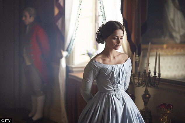The series, written by author Daisy Goodwin, is tipped to be as popular as Downton Abbey
