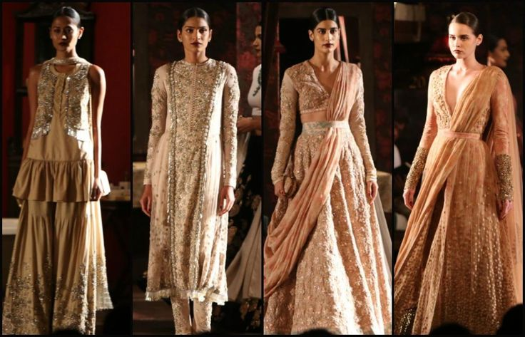 Sabyasachi collection at India Couture Week 2014
