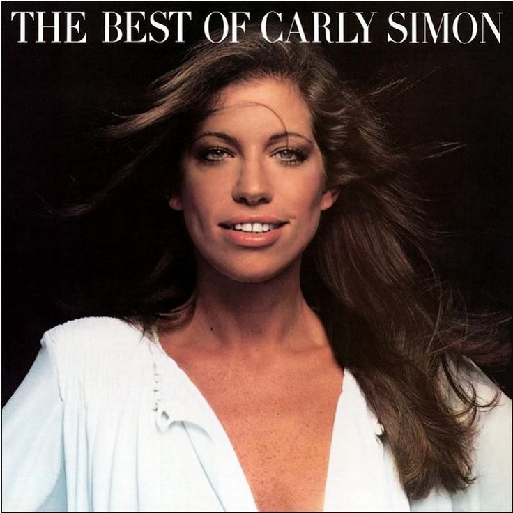 Carly Simon - The Best Of Carly Simon on Limited Edition 180g LP
