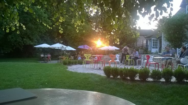 Le Jardin des Plumes Hotel and Restaurant-Giverny