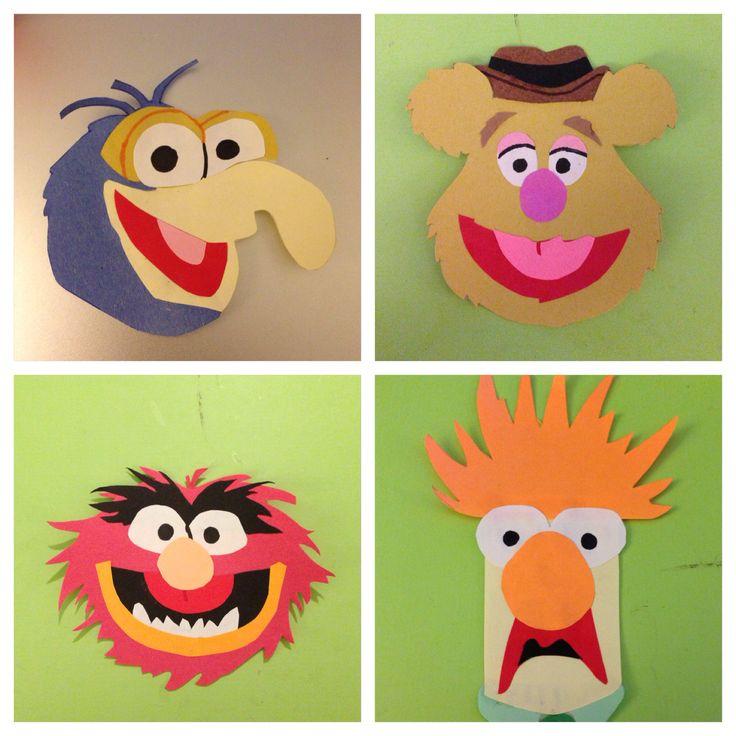 17 Best Eureka Muppets Classroom Theme Images On Pinterest