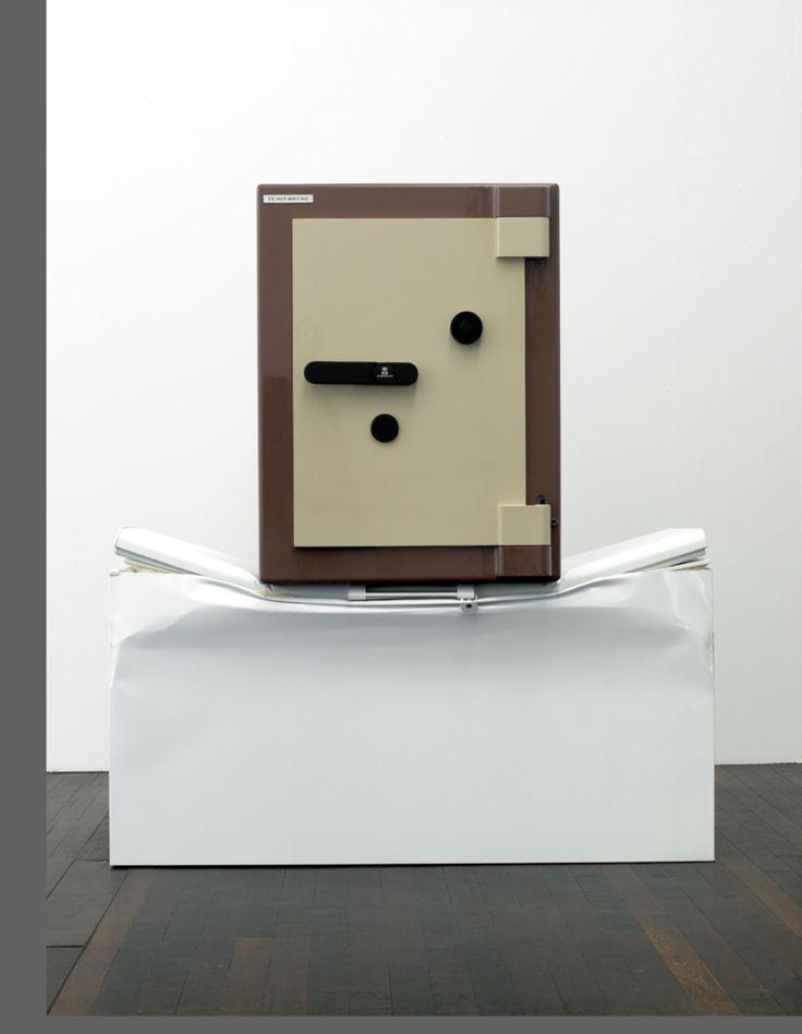 Daniel Firman, 2007 Courtesy Galerie Perrotin