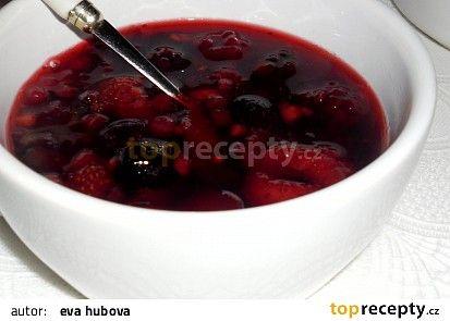 Pečený čaj od kámošky recept - TopRecepty.cz