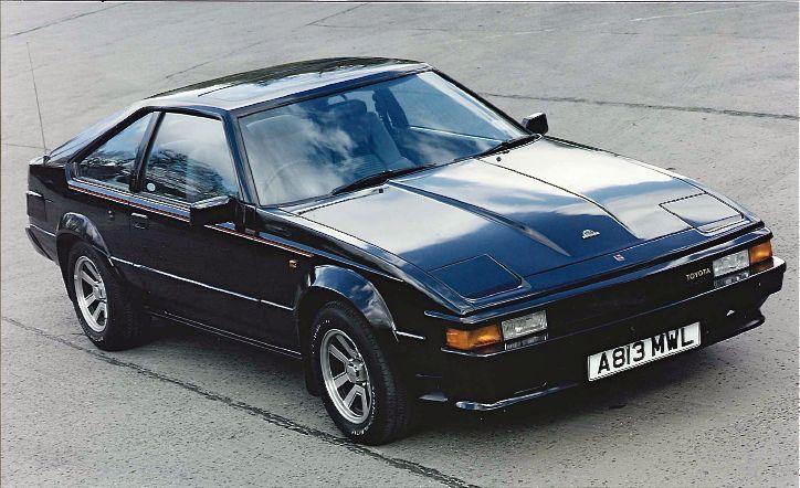japanesecarssince1946:  1984 Toyota Supra  http://ift.tt/1yZ3G3T - http://ift.tt/1rvbDKx - http://ift.tt/1A8OeGY - http://ift.tt/1QHCV06 - http://ift.tt/28XE9lZ - http://ift.tt/2jodqH5