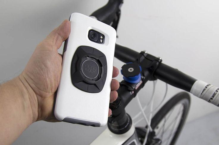 Quad Lock® USA ‐ Quad Lock, Universal Adapter, Phone mount, Quad Lock Mount, Android Mount