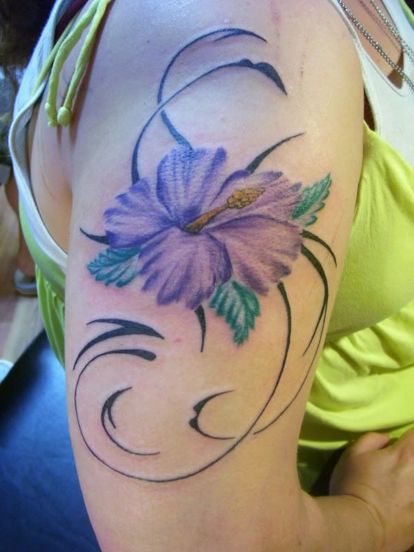 only best 25 ideas about tribal flower tattoos on pinterest hibiscus flower tattoos side. Black Bedroom Furniture Sets. Home Design Ideas