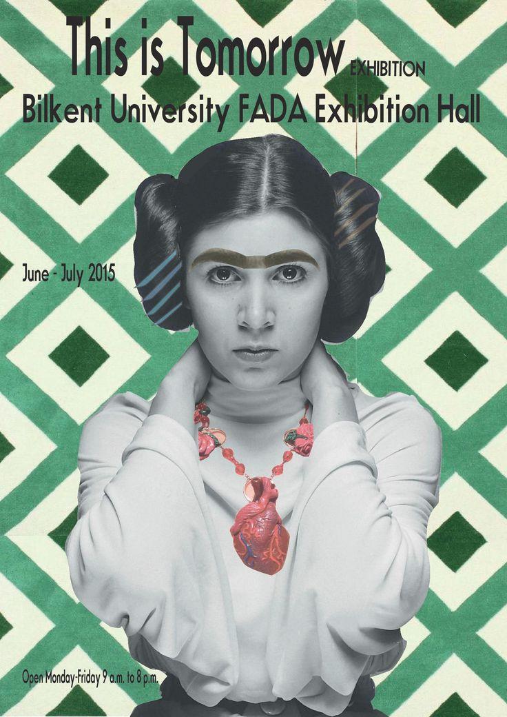 Futuristic Frida