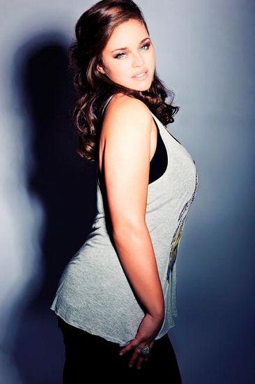 Een top 5 van prachtige dames met een maatje meer!  http://www.model-magazine.nl/2013/04/10/de-5-mooiste-plus-size-modellen/