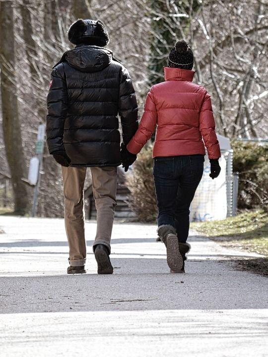 9ce5e84416 winter women's fashion 2016 - Pair Man Woman   Free photo on Pixabay  (82323609)