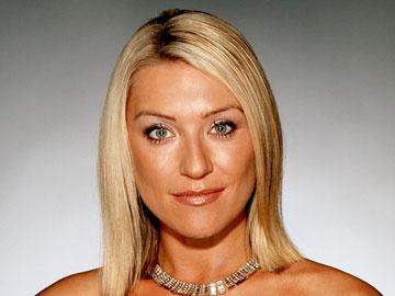 Denise richards nose