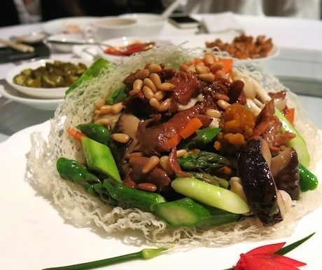 6 luxury (vegan) hotels in Singapore and Johor Bahru