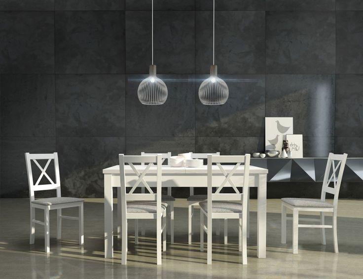 #table #chairs #kitchen #livingroom #mirjan24