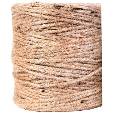 Find theKoch Industries Inc Jute Twine - Brown by Koch Industries Inc at Mills Fleet Farm. Mills has low prices and a great selection on all Tools & Supplies.