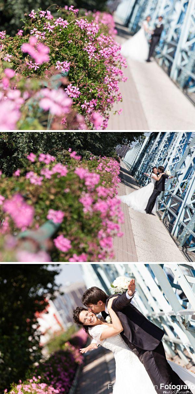 matrimonio san dona di piave sposi sul ponte del piave