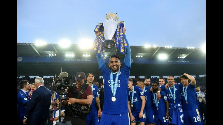 Arsenal transfer news: Riyad Mahrez is tired of waiting for Barcelona and is set to agree 35m