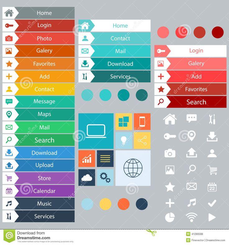 Super Les 25 meilleures idées de la catégorie Icônes plats sur Pinterest  JY59