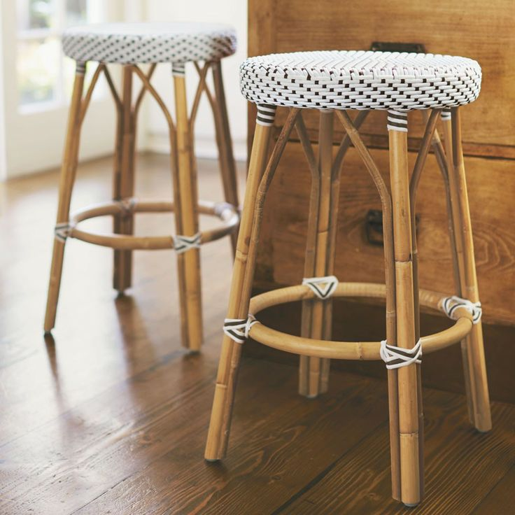 Kitchen Counter With Bar Stools: 18 Best Images About Counter Stools On Pinterest