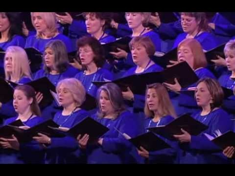 Messiah by Handel (Since by Man Came Death)
