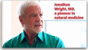 Champion of Natural Medicine Doctor Attacked by Washington State Medical Board
