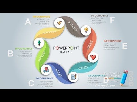 Professional ppt templates free download 2018 Infographic Diagram