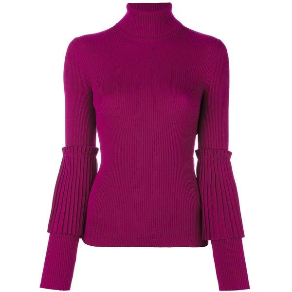 Best 25  Purple jumpers ideas on Pinterest | Purple tops, Jumper ...