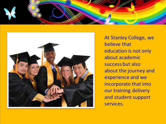 Stanley College the Best Colleges in Perth on