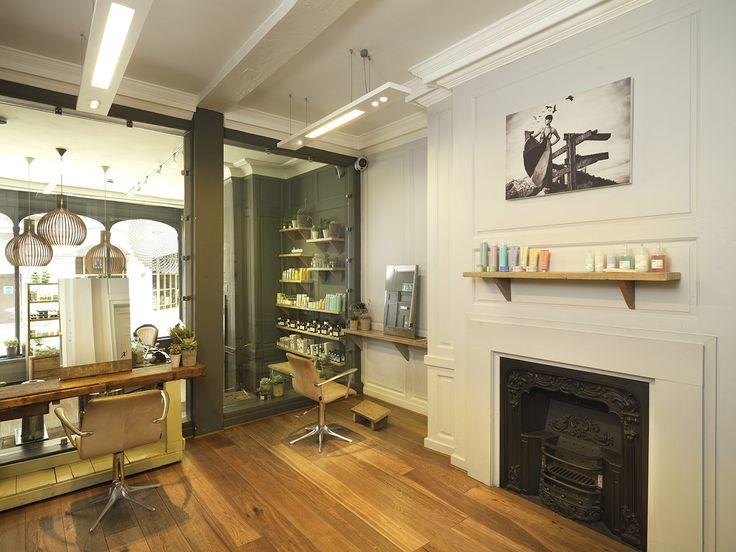 157 best Salon Interior Design images on Pinterest Barber salon