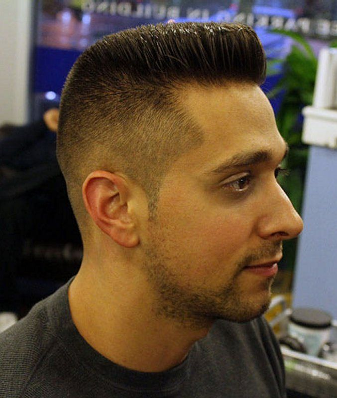 top 6 diy easy buzz haircut styles