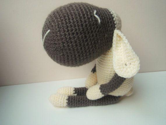 Amigurumi Sleeping Sheep : 1,000 ???? ?Stuffed Toys Patterns??????????????Pinterest ...