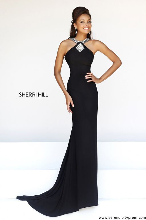 235 best images about Sherri Hill 2014 on Pinterest