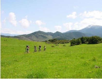 Alquiler de bicicletas todo terreno (BTT) » Tuawo