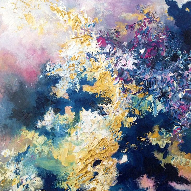 Artist With Rare Synesthesia Condition Can See Music And Paints Famous Songs