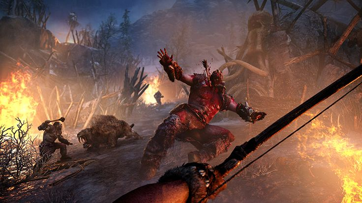 cool Far Cry Primal Dos and Don'ts