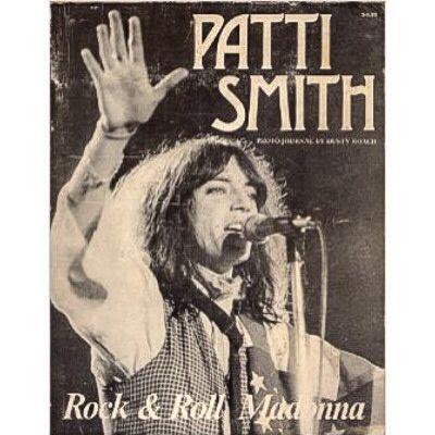 Affiche Patti