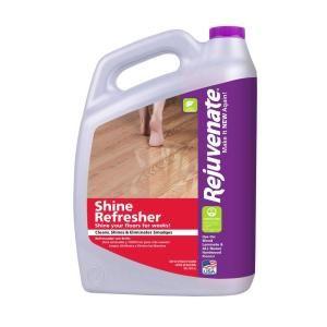 Rejuvenate 128 Oz Floor Cleaner Rj128fc Cleaning Tips Flooring Flooring Tools Vinyl Floor Cleaners