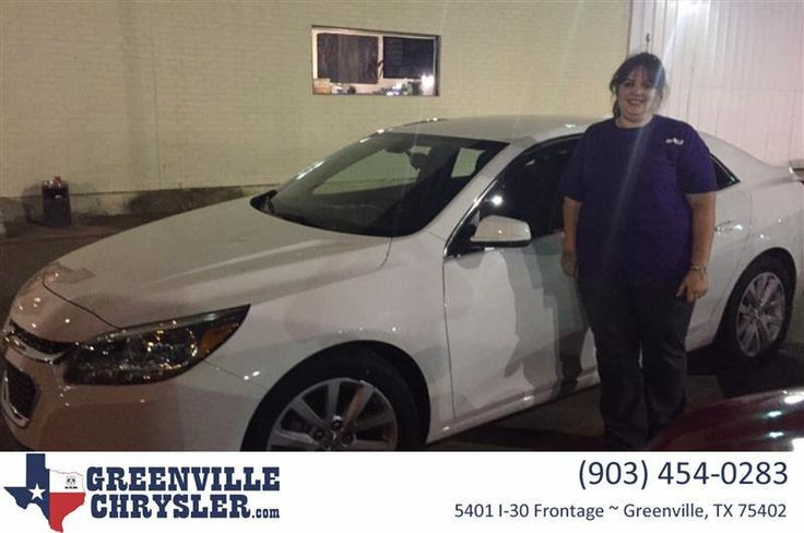 https://flic.kr/p/N73tcy | #HappyBirthday to Michelle from Luis Gamez at Greenville Chrysler Jeep Dodge Ram! | deliverymaxx.com/DealerReviews.aspx?DealerCode=J122