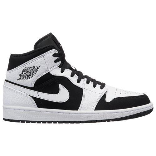the latest a47d4 46a72 Jordan AJ 1 Mid - Men's | #raeddietowed in 2019 | Sneakers ...