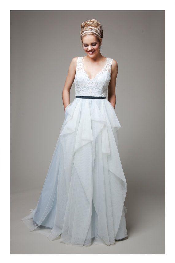 60 best Brautkleider images on Pinterest   Hochzeitskleider ...