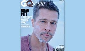 Ο Brad Pitt στην επιστρέφει με μια ξεχωριστή φωτογράφιση  Η πρώτη του συνέντευξη μετά το διαζύγιο   Εντελώς διαφορετικός και με θλίψη στα μάτια κατά κοινή ομολογία επιστρέφει ο Brad Pittμέσα από μια ξεχωριστή φωτογράφιση.  from Ροή http://ift.tt/2pH08cf Ροή