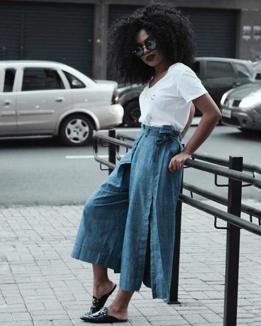 Calça jeans - como inovar as produções do dia dia | Moda minimalista, Roupas chique, Ideias fashion