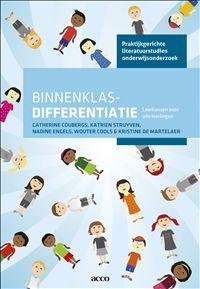 Binnenklasdifferentiatie : leerkansen voor alle leerlingen - Catherine Coubergs, Katrien Struyven, Nadine Engels, [e.a.] - plaatsnr. 454.23/029 #Differentiatie