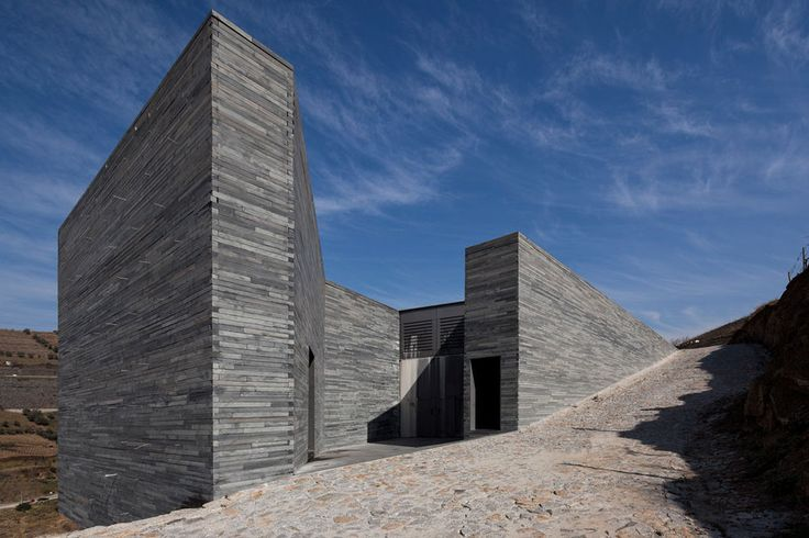 1000 images about portugal wine architecture on pinterest - Quinta do vallado ...