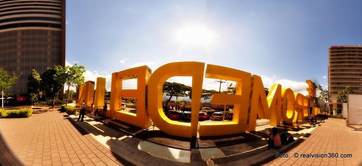 Te quiero Medellín