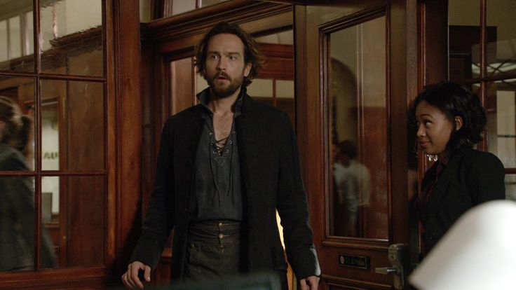 It's time to alert evil everywhere. Team Witness is on the hunt starting tomorrow. #SleepyHollow #Season3
