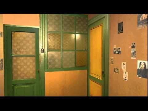 ▶ Het Achterhuis Rondleiding (Anne Frank) - YouTube