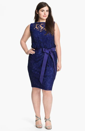 Picture Of Cocktail Dress For Chubby