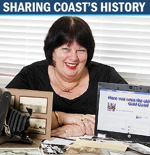 Have you seen the old Gold Coast - Facebook history page a huge hit Local Gold Coast News | goldcoast.com.au | Gold Coast, Queensland, Australia
