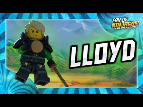 LEGO® Ninjago 2016 - Lloyd! - (Fan-Made) - HD! - YouTube