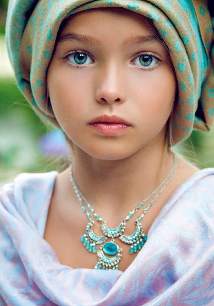 kirby-ann: Anastasia Berzukova