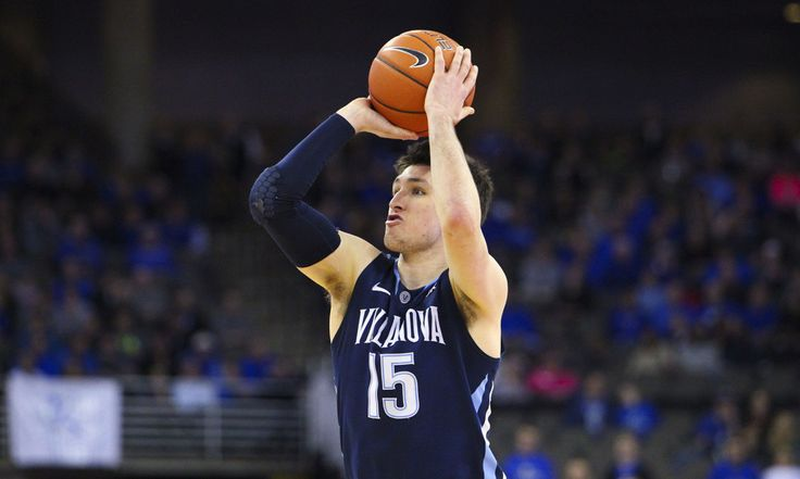 Villanova Should Stop Its Poor Man's Golden State Impression = The Villanova Wildcats lost to Oklahoma on Monday night, but their season has been far from a disaster. A 7-1 start to the season, Nova has been able to acquire some quality wins before the Big East Conference portion of their schedule begins.....
